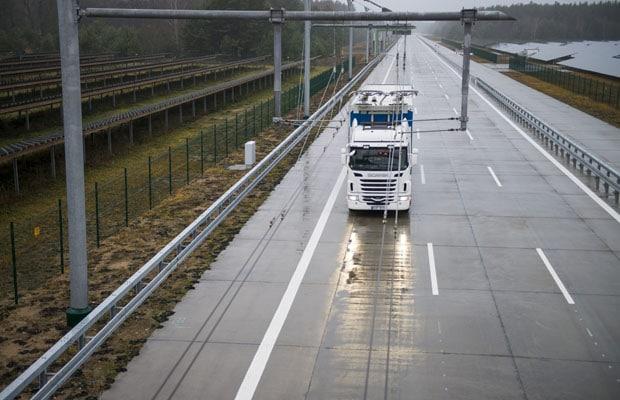 Elektricni kamioni SCANIA 04