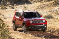 Predstavljen novi Jeep Renegade