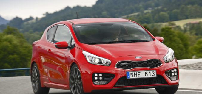 Kia do kraja mjeseca dostiže 30 miliona prodatih vozila