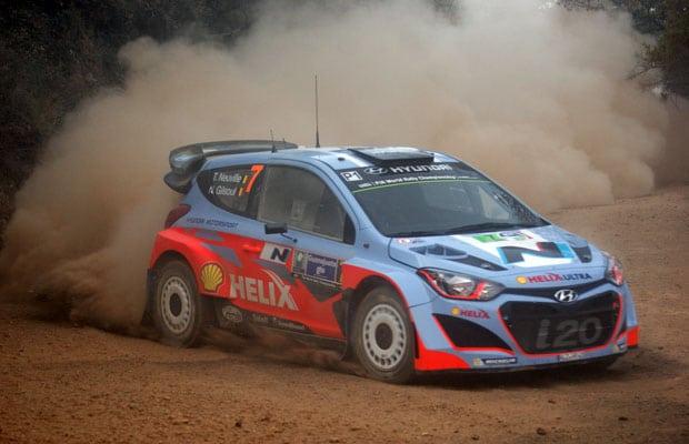 Mexico WRC 2014 - 02