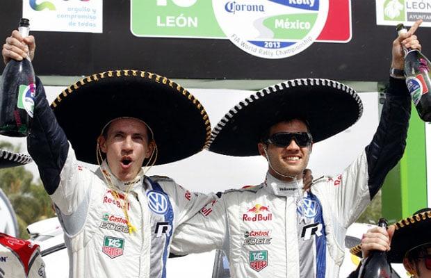 Mexico WRC 2014 - 03