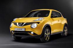 Novi Nissan Juke: Dizajniran za uzbuđenja