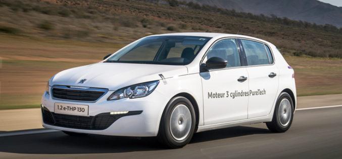 Peugeot oborio rekord u potrošnji sa 2,85 l/100 km