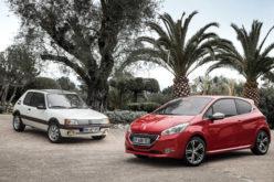 Proizveden 10.000-ti Peugeot 208 GTi