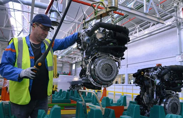 PureTech e-THP 130 motor 03
