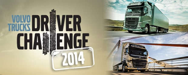 The Drivers Fuel Challenge 2014 - 02