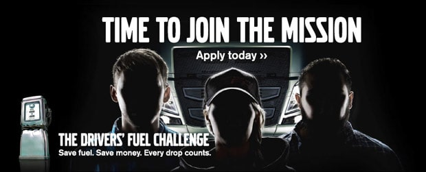 The Drivers Fuel Challenge 2014 - 03