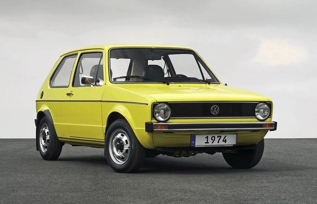 Volkswagen Golf 1 - 40 godina