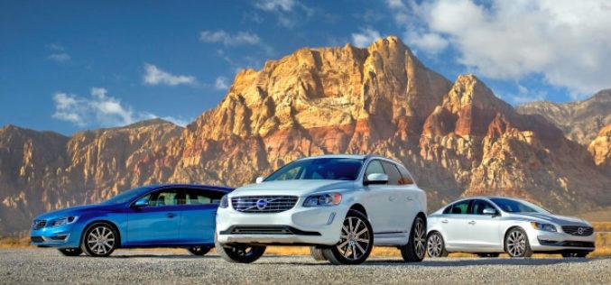 Volvo Car Group u 2013. godini ostvario zaradu