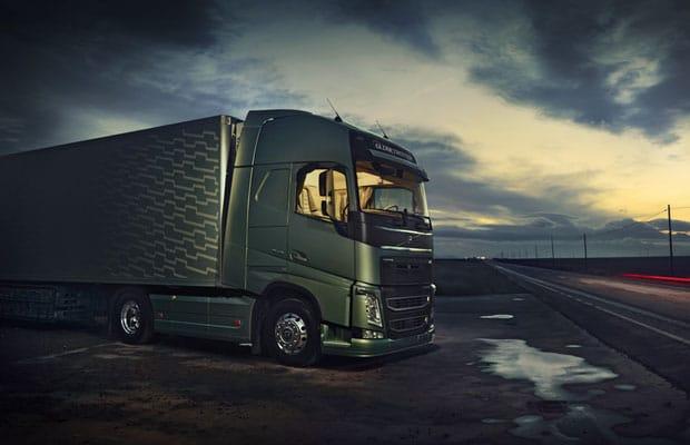 Volvo FH osvojio iF nagradu za dizajn 02