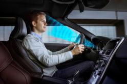 Volvo senzori koji poznaje svog vlasnika
