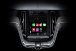 Volvo uvodi Apple CarPlay u potpuno novi Volvo XC90