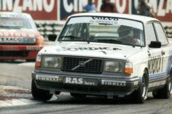 Istorija Volvo modela u automobilskom sportu