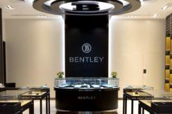 """Bentley brend vam poručuje """"BE IN CONTROL"""""""