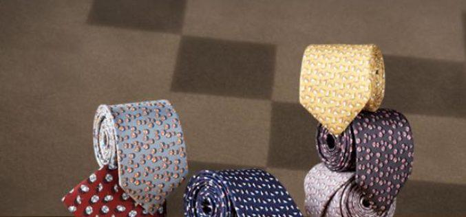 Kravata – simbol prefinjenosti za čovjeka sa stilom