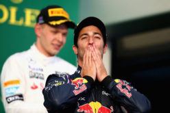 Red Bullova žalba na diskvalifikaciju Ricarda odbijena