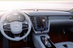 Dizajn i tehnologija u srcu novog Volvo enterijera