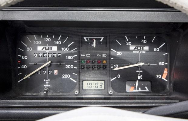 ABT Volkswagen Golf I GTI - 04
