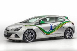 Novo posebno izdanje Opel Astra Copacabana