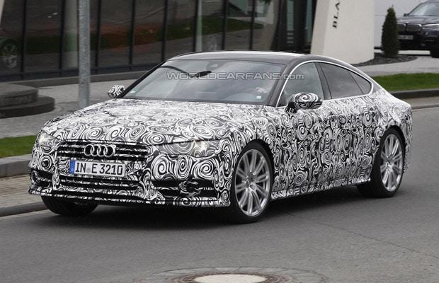 Audi S7 Facelift 2015 - 04