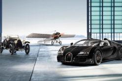 Bugatti Veyron Grand sport Vitesse Black Bess predstavljen u Pekingu