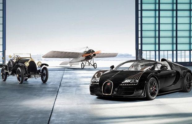 Bugatti Veyron Grand sport Vitesse Black Bess 07