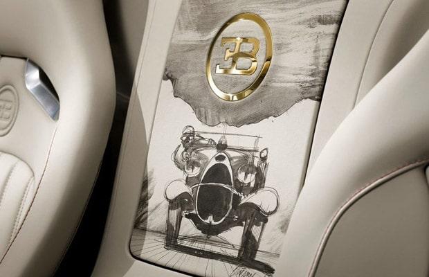 Bugatti Veyron Grand sport Vitesse Black Bess 09