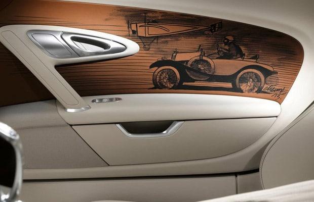 Bugatti Veyron Grand sport Vitesse Black Bess 10