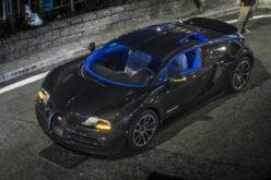 Predstavljen Bugatti Veyron Super Sport Merveilleux Edition