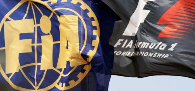 FIA objavila F1 kalendar za 2018. godinu – Tri utrke u tri sedmice