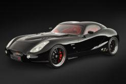 Trident Iceni Magna – Najjabrži automobil sa dizlskim motorom
