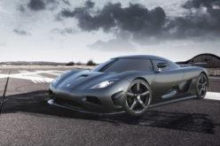 Koenigsegg priprema osnovni model