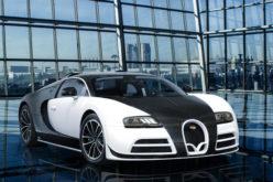 Mansory Bugatti Vivere prodaje se za 2.5 miliona eura