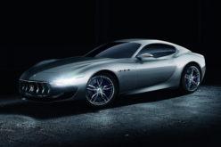 Maserati Alfieri Concept mogao bi uskoro u proizvodnju
