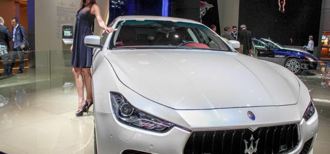 Maserati Ghibli – Spoj snage i elegancije