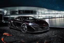 Predstavljen McLaren 650S Coupe MSO Concept 2015.