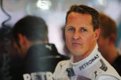 Bolje zdravestveno stanje Michaela Schumachera!