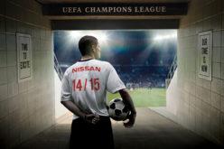Nissan postao službeni partner UEFA Lige prvaka