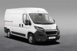 Novi Peugeot Boxer: Kvalitet za uspješno poslovanje