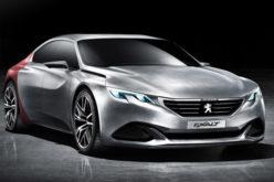 Peugeot greškom objavio slike Exalt Concept modela