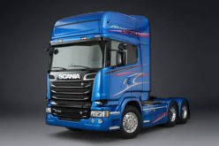 Scania Blue Stream u limitiranom izdanju