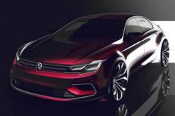 Volkswagen Golf/Jetta CC koncept premijerno na sajmu u Pekingu