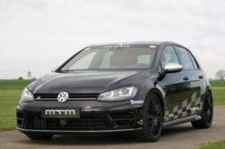 Volkswagen Golf VII R u MTM sa 360 KS