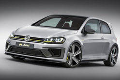 Proizvodni Volkswagen Golf R 400 imat će još više snage
