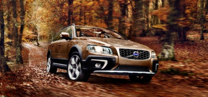 Volvo nastavio sa snažnom prodajom