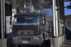 Renault Trucks na biodizel