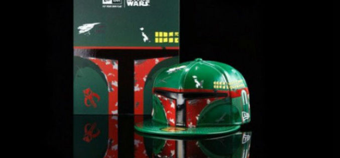 59Fifty predstavlja STAR WARS kačkete