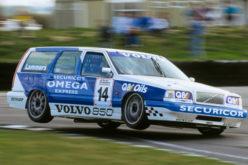 20 godina od Volvo ulaska u BTCC šampionat sa karavanskom izvedbom modela 850