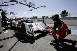 Audi se priprema za Le Mans 2014.