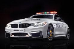 Predstavljen BMW M4 Coupe DTM Safety Car